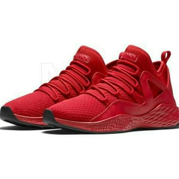 d56e0cb4f272bd Jordan Shoes - Jordan Formula 23 sneakers
